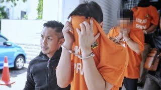 4 detained by MACC over alleged misconduct involving ship maintenance