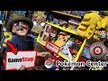 THE POKEMON CENTER & GAMESTOP OPENING AT CARLS COLLECTIBLES!! Shop For New POKEMON CARDS & TOYS!
