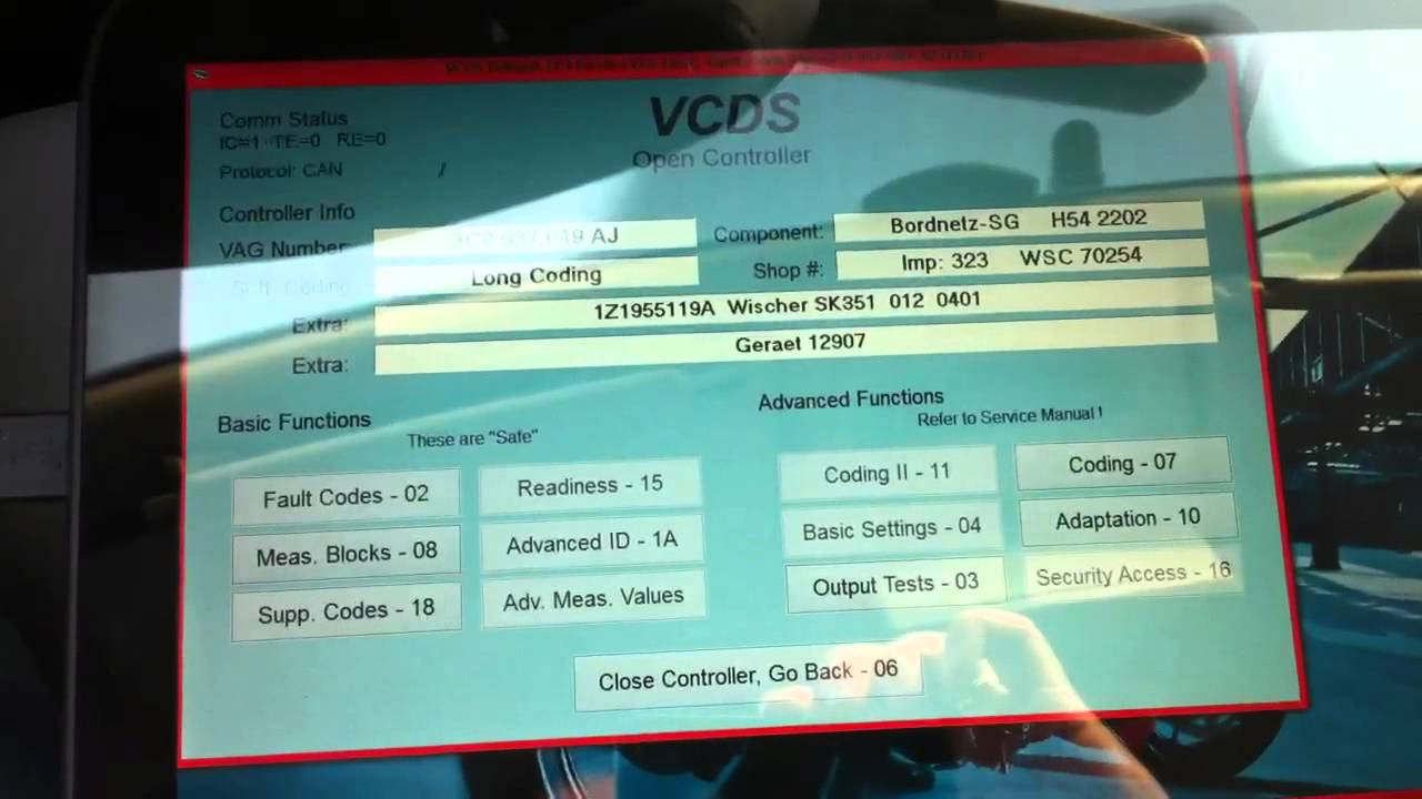 vcds 11.11.3