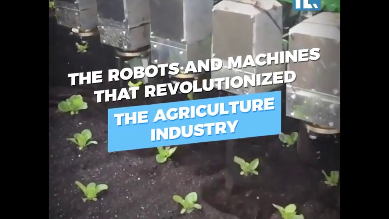 Interesting Engineering - Agriculture