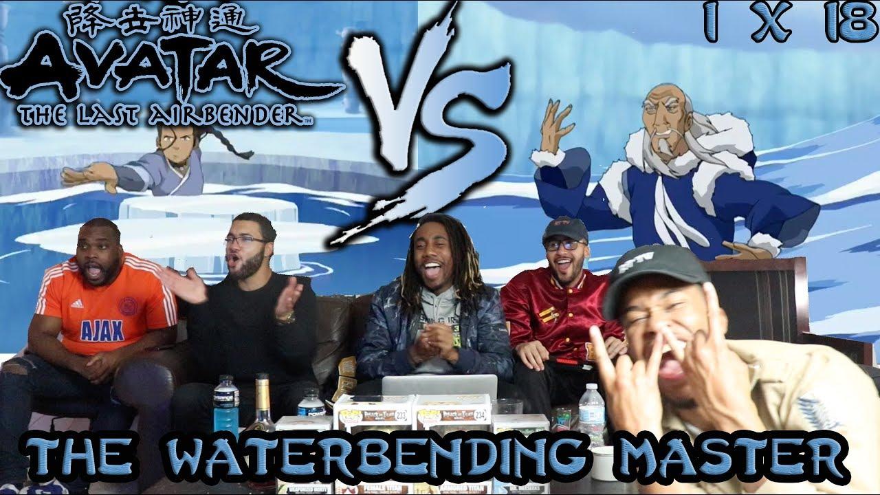 The Waterbending Master Hd Full Movie Download