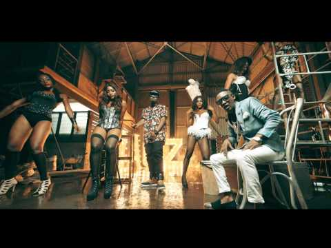JESSE JAGZ - JAGA LOVE ft. ICE PRINCE | OFFICIAL VIDEO