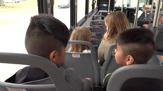 Iowa City In Focus: Transit Study
