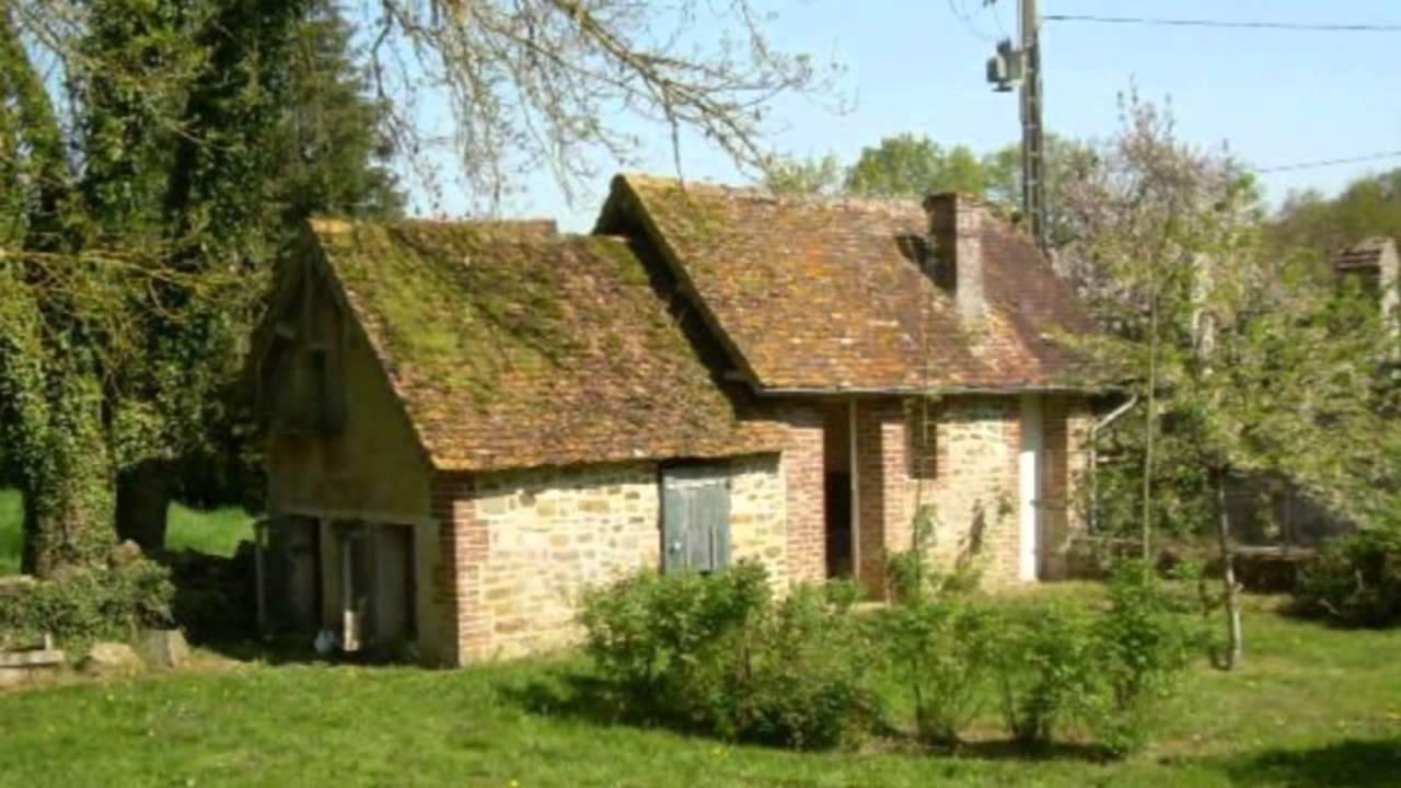 Argentan maison villa propri t moulin jardin garage terra for Piscine argentan