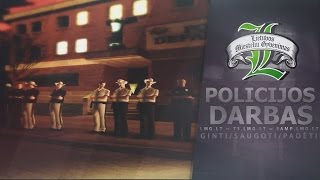 LMG.lt - Policijos Darbas - Pristatymas