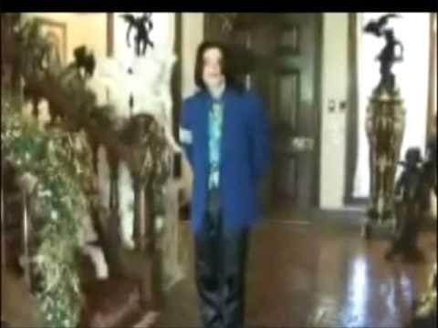 Michael Jackson Someday at Christmas
