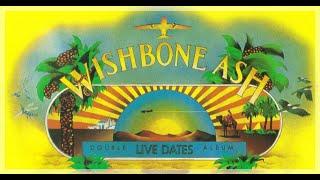 Wishbone Ash - Live Dates (1973)
