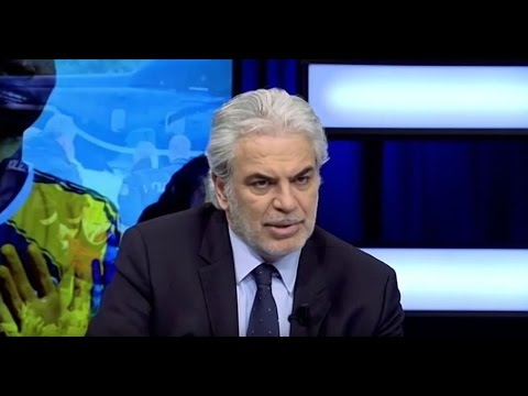 EU Aid Volunteers: Interview with Christos Stylianides, EU Commissioner