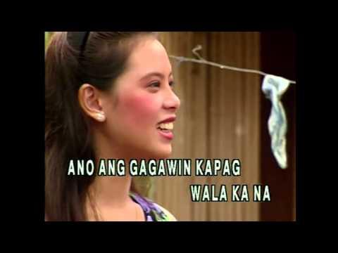 Ano Ang Gagawin (Kapag Wala Ka Na) - Eva Eugenio (Karaoke Cover)