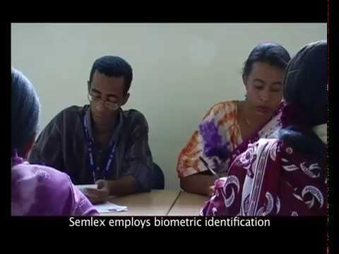 Semlex in Comoros