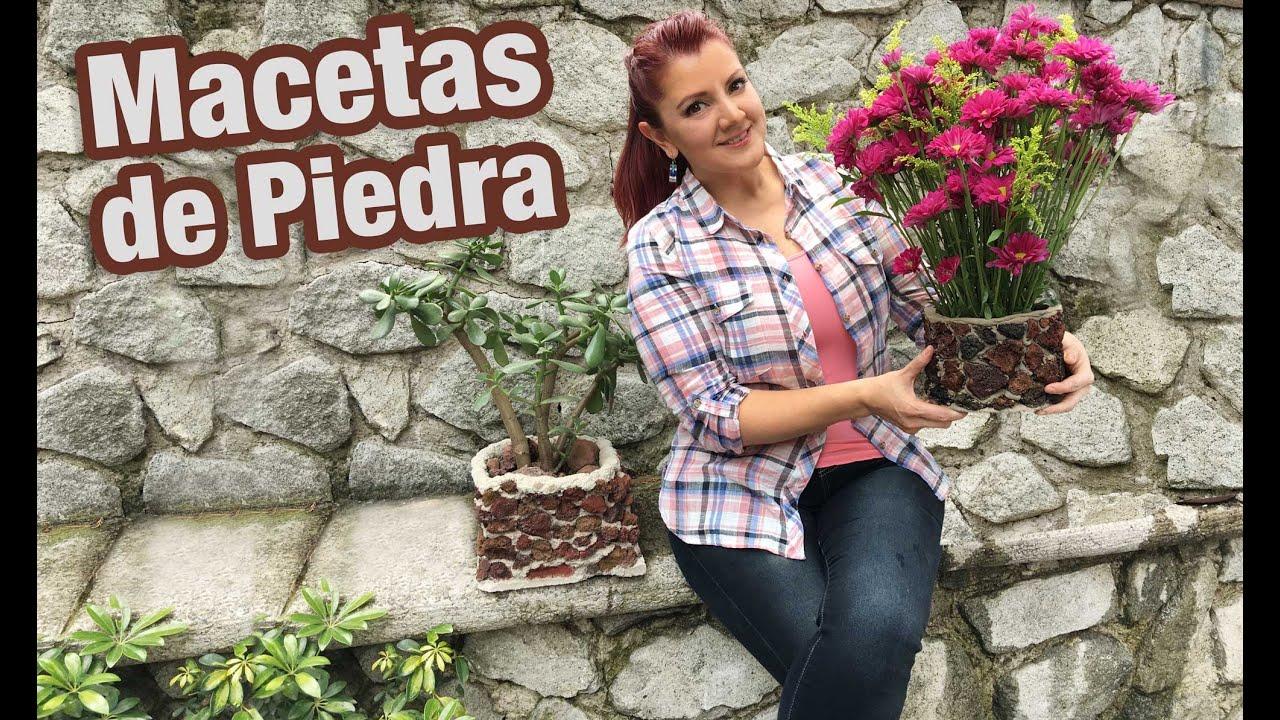 Catrinas make up 2016 for Macetas de piedra para jardin