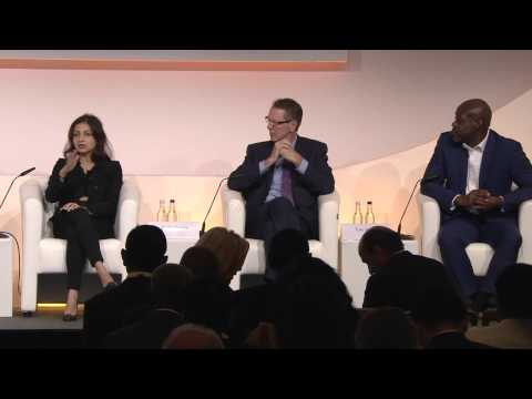 TGAIS 2014 - Expert Panel - Private Equity