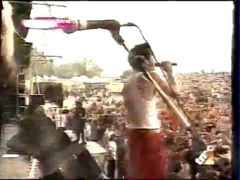 Lit - Live@Independent Days Festival 1999