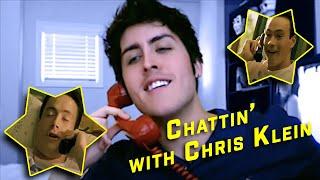 Chattin' with Chris Klein