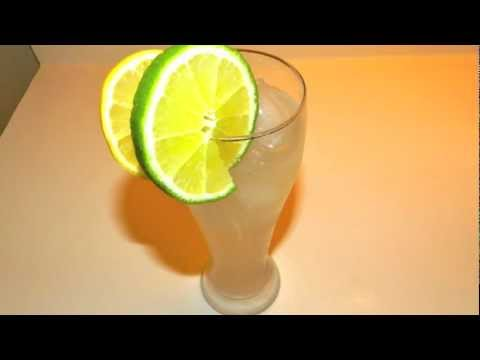 7UP Recipe - Lemon Lime Soda - Made With All Natural Ingredients