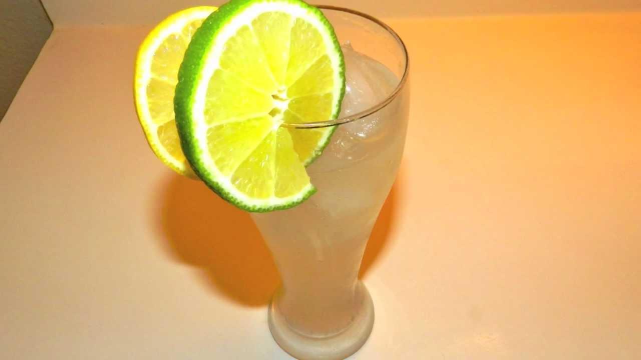 Picture Lemon Zest