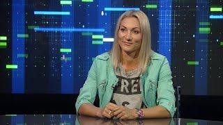 Эксклюзивное интервью. Полина Кузнецова