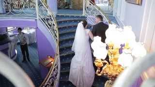 Они сделали это !!.Свадебный видеооператор в Спб
