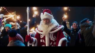 Дед Мороз. Битва Магов - Трейлер фильма (2016)