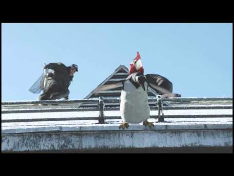 Mr. Popper's Penguins demo reel - Luis Uribe