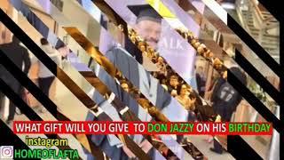Don jazzy (Homeoflafta )