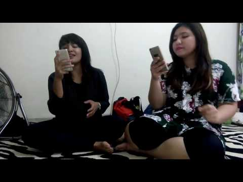 Sonya Manik Feat Teta Karina Ginting - Ailee Singing Got Better | Cover Lagu Korea