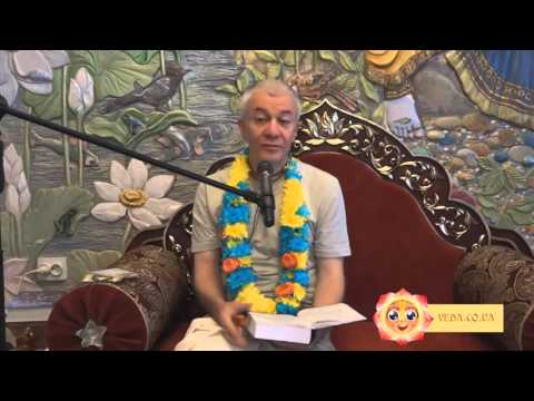 Шримад Бхагаватам 10.16.50 - Чайтанья Чандра Чаран прабху