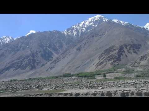 Afghanistan Ishkashim at the Wakhan Corridor 2