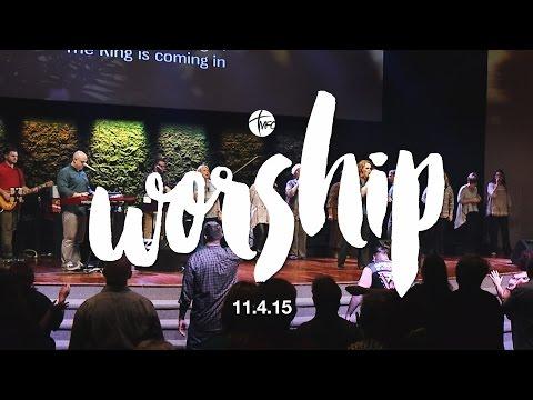 11.4.15 Wednesday Evening Worship