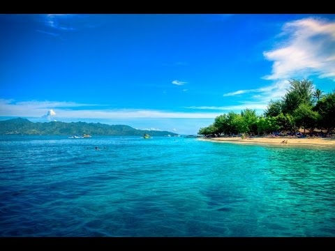 Fakta nyata keindahan di lombok - On The Spot Trans 7