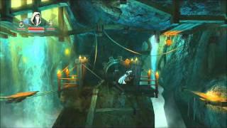 Trine Game Trailer