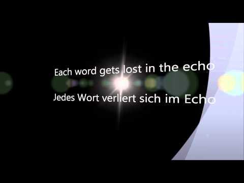 Linkin Park - Lost in the Echo(Lyrics + Übersetzung)
