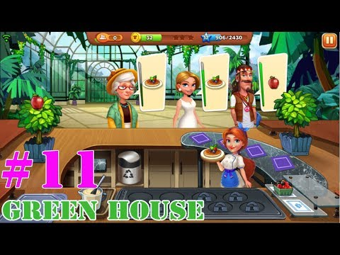 Super Cooking Game: Cooking Joy | Let's Cook | #11 | Restaurant Games For Girls and Boys