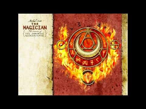 The Magician(Secrets of the Immortal Nicholas Flamel 2) Audiobook