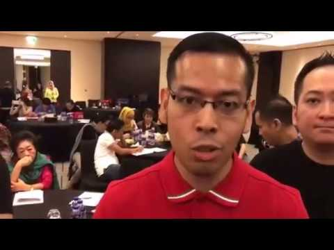 DUBAI ACHIEVERS – TALK FUSION INDONESIA