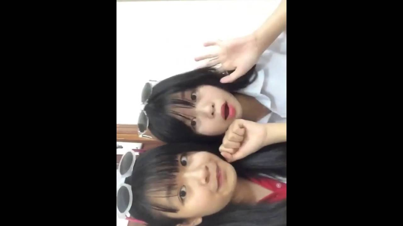 Download Musical.ly - Bubble gum girl - VNhei & NHNG
