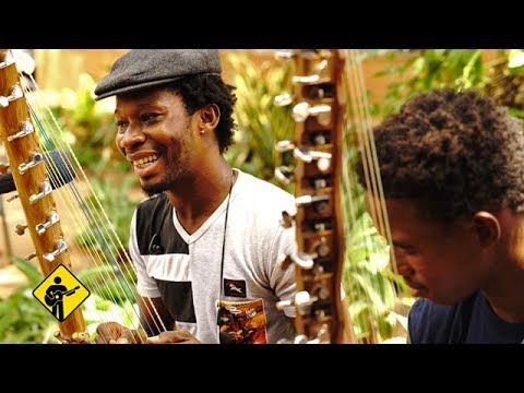Djigui | Salif Diarra Band | Playing For Change | Live Outside