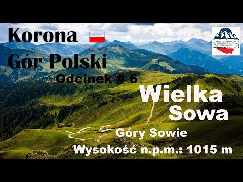#2 Masyw Śnieżnika from YouTube · Duration:  21 minutes