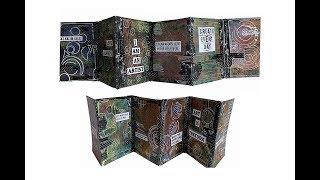 Keren Tamir Creares... A Black Index Card Journal by Joggles.com