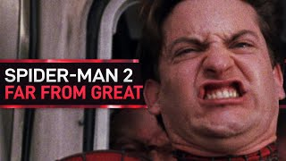 Spider-Man 2 is Far From Great