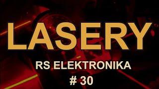 Lasery [RS Elektronika] # 30