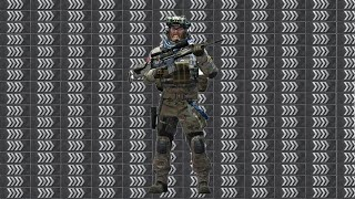 Counter Strike : Silver Offensive IV