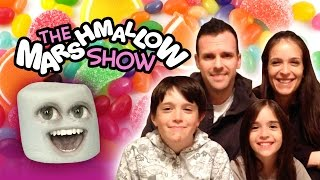 The Marshmallow Show #12 - THE EH BEE FAMILY