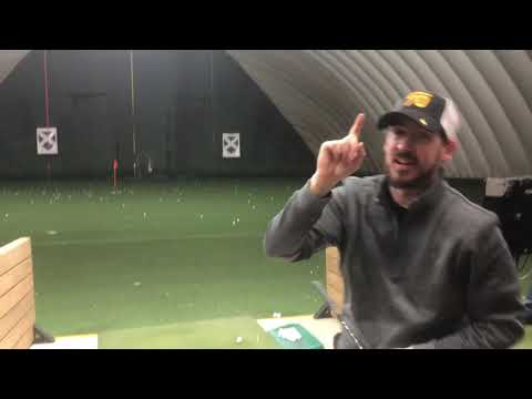 Mistwood Golf Dome - First Visit