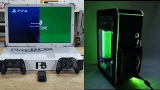 10 Modded Video Game Consoles That Are Amazing