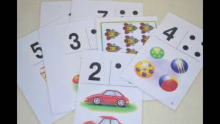 Дидактические игры по математике для детского сада делаем своими руками