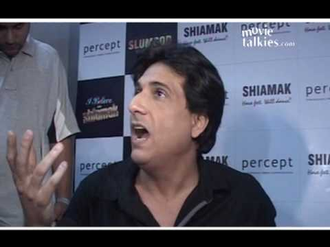 Shiamak: 'India will be shocked by its slum dance talents!'