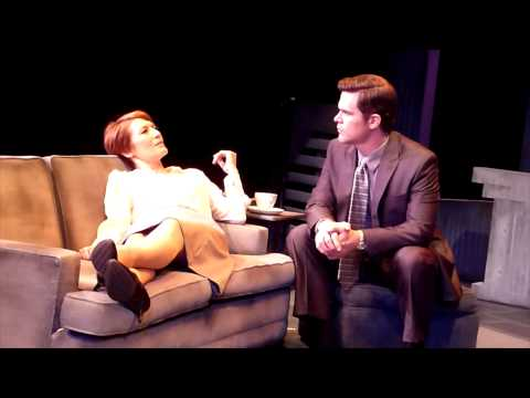 Trailer: THE HOMECOMING by Harold Pinter