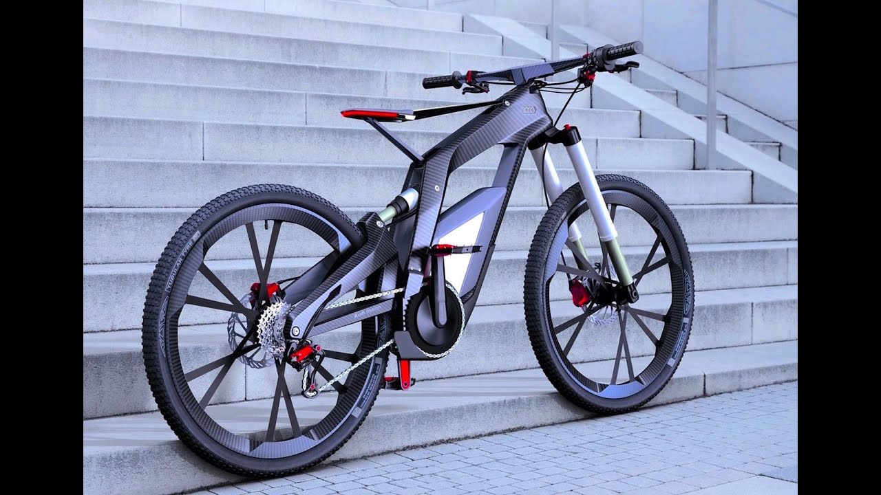 Top 5 Bike Inventions You Must Have