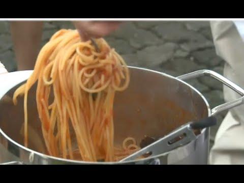 "Pekan Masakan Italia ""Mediterranean Diet"" Mp3"